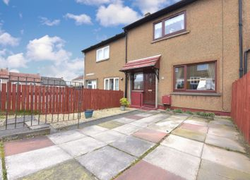 Thumbnail 2 bed terraced house for sale in Chapelfauld Green, Dunfermline