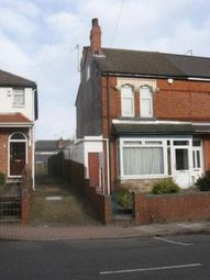 Thumbnail 6 bed terraced house to rent in Warwards Lane, Selly Oak, Birmingham