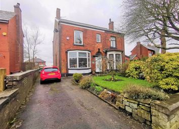 3 bed semi-detached house for sale in Bury Road, Breightmet, Bolton BL2