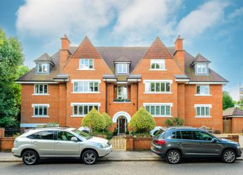 Thumbnail 2 bed flat for sale in Blanford Road, Reigate