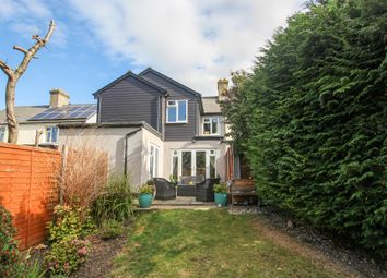 4 bed semi-detached house for sale in Back Road, Linton, Cambridge CB21