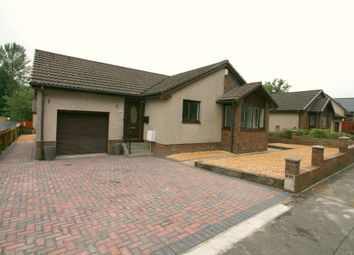 Thumbnail 2 bed bungalow for sale in Bonkle Road, Newmains
