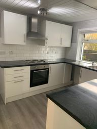 Thumbnail 3 bed terraced house to rent in Alder Road, Cumbernauld, North Lanarkshire
