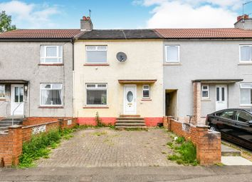 Thumbnail 2 bed terraced house for sale in Annan Road, Kilmarnock