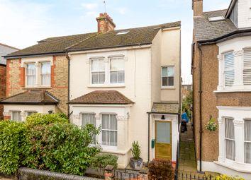 Thumbnail 4 bed semi-detached house for sale in Salisbury Road, High Barnet, Barnet