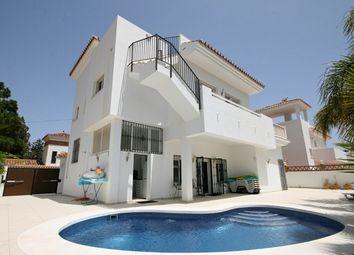 Thumbnail 4 bed villa for sale in La Cala, Mijas Costa, Mijas, Málaga, Andalusia, Spain
