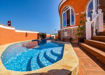 Thumbnail 3 bed villa for sale in Calle Holanda, Santa Pola, Alicante, Valencia, Spain