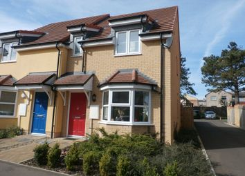 Thumbnail 2 bed property to rent in Windmill Lane, Fulbourn, Cambridge