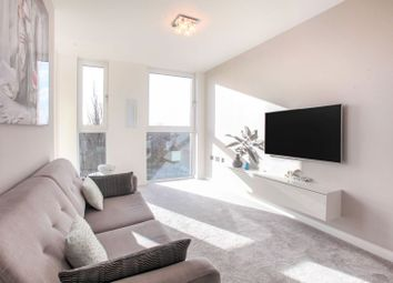 Thumbnail 1 bed flat for sale in Coppermill Heights, Tottenham