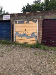 Thumbnail Parking/garage to let in Paddocks Close, Harrow