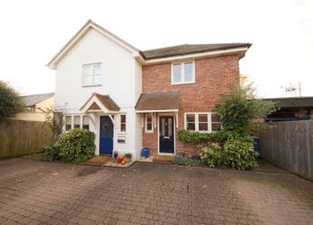 Thumbnail 3 bed semi-detached house for sale in Dunleys Hill, Odiham, Hook