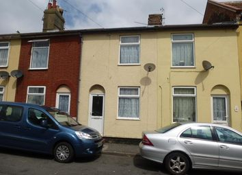 Thumbnail 2 bed property to rent in Alma Road, Great Yarmouth