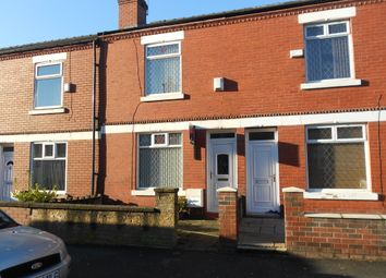 Thumbnail 2 bed terraced house to rent in Clarendon Road, Swinton