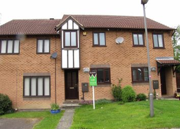 Thumbnail 2 bed town house to rent in Whilton Crescent, West Hallam, West Hallam