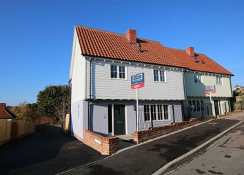 Thumbnail 3 bed detached house to rent in St Clements, Thaxted, Dunmow, Essex