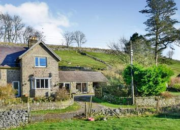 Thumbnail 3 bed semi-detached house for sale in Earl Sterndale, Buxton, Derbyshire, High Peak
