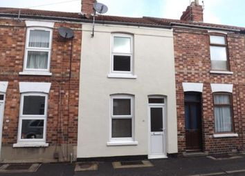 Thumbnail 2 bed terraced house for sale in Wilson Street, Lincoln, Lincolnshire, .