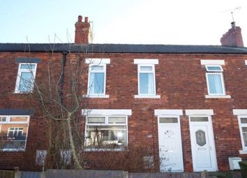 2 bed terraced house to rent in Linden Street, Mansfield NG19