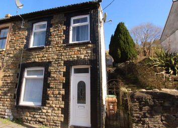 2 bed terraced house for sale in Caerphilly Road, Senghenydd, Caerphilly CF83