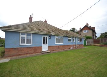 Thumbnail 2 bed semi-detached bungalow for sale in Mundesley, Norwich