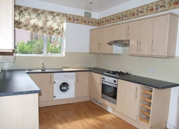 Thumbnail 1 bed flat to rent in Horns Road, Ilford, Essex