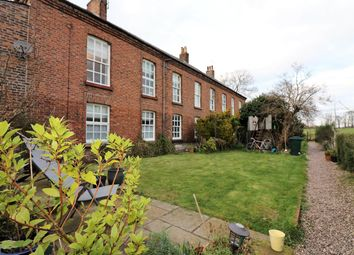 Thumbnail 3 bed maisonette for sale in Orchard Lane, Puddington, Neston