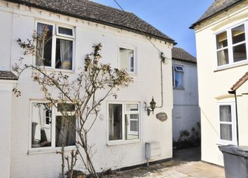 Thumbnail 3 bed semi-detached house for sale in Gingerbread Cottage, 2 China Corner, Honeybourne, Evesham