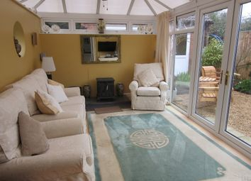 Thumbnail 3 bed detached bungalow to rent in Chequers Rd, Pott Row, King's Lynn
