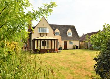 Thumbnail 5 bed cottage for sale in Braiswick, Colchester