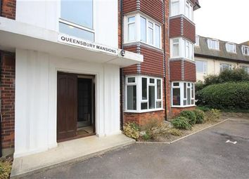 Thumbnail 1 bed flat to rent in Queensbury Mansions, Parsonage Road, Bournemouth