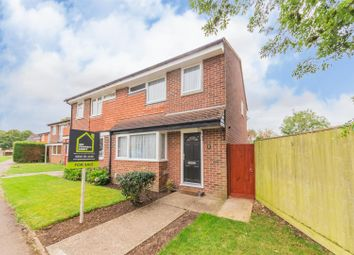 Thumbnail Property for sale in Carters Rise, Calcot, Reading