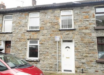 Thumbnail 3 bed terraced house for sale in Tonypandy -, Tonypandy