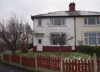 Thumbnail 3 bed semi-detached house for sale in Preston, Lancashire