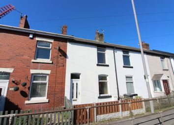 Thumbnail 2 bedroom terraced house for sale in Fleetwood Road North, Thornton