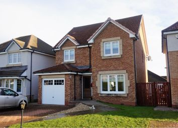 Thumbnail 4 bed detached house for sale in St. Martin Avenue, Dundee