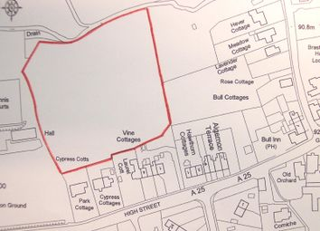 Thumbnail Commercial property to let in High Street, Brasted, Westerham