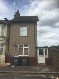 3 bed semi-detached house for sale in Trevelyan Road, London E15