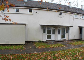 Thumbnail 2 bedroom terraced house to rent in Wren Road, St. Athan, Barry