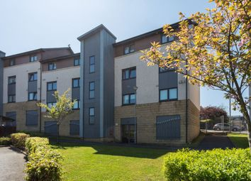 Thumbnail 2 bed flat for sale in 2/1 11 Millview Crescent, Johnstone