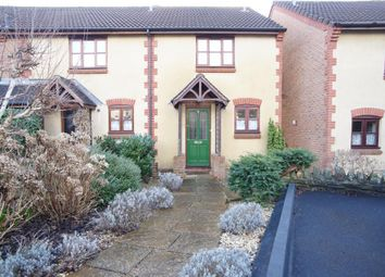 Thumbnail 2 bedroom property for sale in Armstrong Drive, Warmley, Bristol
