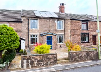 3 bed terraced house for sale in Blackburn Road, Whittle-Le-Woods, Chorley PR6