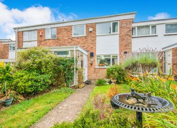 Thumbnail 3 bedroom terraced house for sale in Glenwood, Llanedeyrn, Cardiff