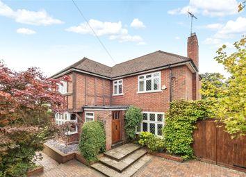 4 bed detached house for sale in Wimborne Avenue, Chislehurst BR7