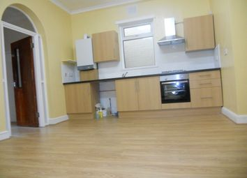 Thumbnail 2 bed flat to rent in Brook Road, Thornton Heath, Croydon