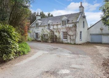 Thumbnail 5 bed equestrian property for sale in Jelliston House, Ayr, Ayrshire