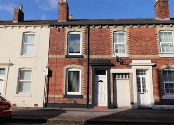 Thumbnail 2 bed terraced house for sale in Sheffield Street, Denton Holme, Carlisle, Cumbria