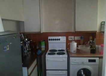 Thumbnail 1 bedroom end terrace house for sale in Oulton Close, Thamesmead
