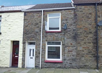 Thumbnail 2 bed terraced house for sale in Union Street, Ferndale, Mid Glamorgan