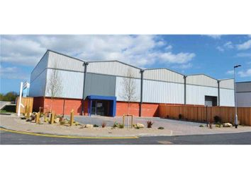 Thumbnail Warehouse for sale in Unit 3, Belmont Industrial Estate, Mandale Park, Durham, County Durham, UK