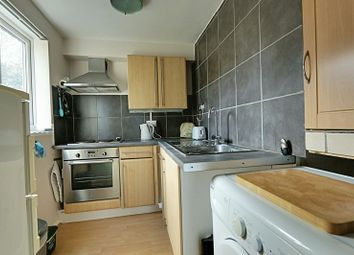 Thumbnail 1 bedroom flat for sale in Welwyn Park Drive, Hull